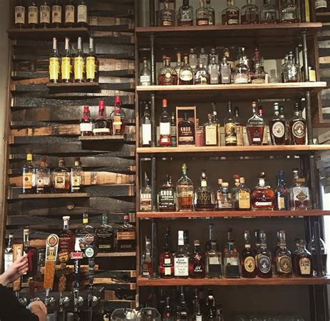 Top Bourbon Bars by America S 80 Best Bourbon Bars West Region 2016 The