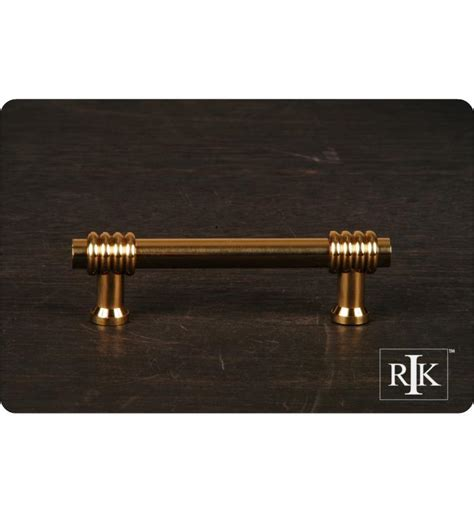 two tone cabinet pulls rk international cp 36 4 quot two tone swirl cabinet pull