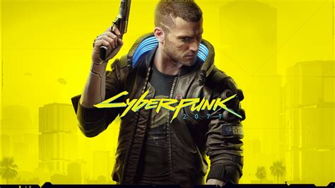cyberpunk   game   wallpapers hd wallpapers