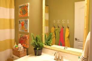 Kids Bathroom Ideas by Kids Bathroom Decor Ideas