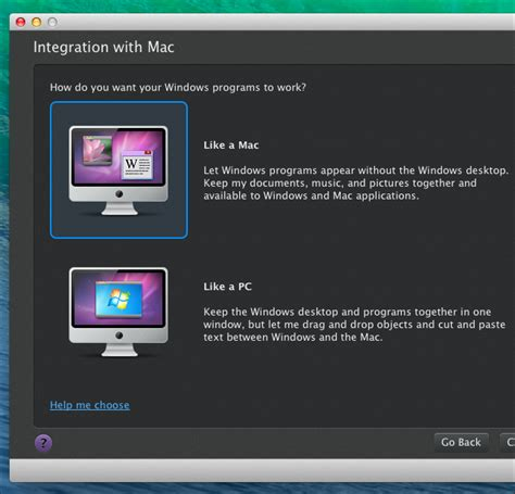 how to run windows on mac os 10 5 ways to run windows software on a mac how to tips