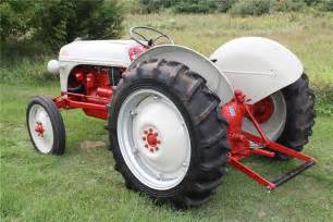 1948 ford 8n tractor 93515