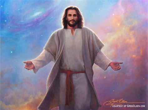 imagenes de dios o jesucristo free downloads greg olsen