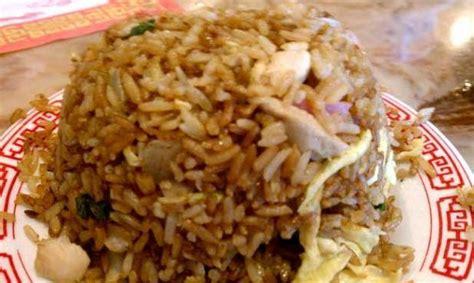billy info pelbagai jenis nasi goreng  dunia