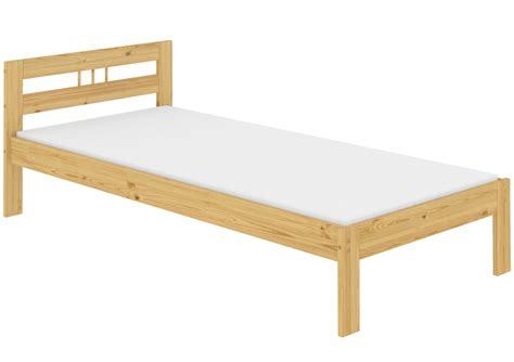 futon 100x200 cama individual madera maciza 100x200 juvenil fut 243 n somier