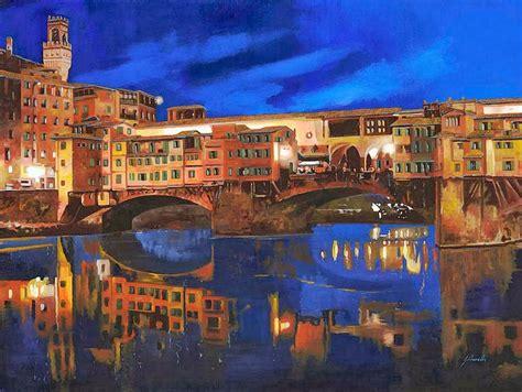 imagenes de paisajes italianos im 225 genes arte pinturas pinturas hiperrealistas de
