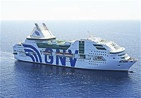 porto genova grandi navi veloci gnv grandi navi veloci prenotazione traghetti orari