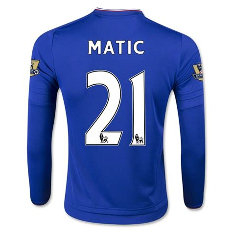 As Roma Home Ls 1516 chelsea 15 16 21 matic ls youth home kit 6k8xw0vk3e 163