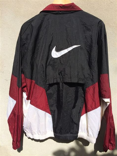 nike windbreaker nike retro jacket latest air max