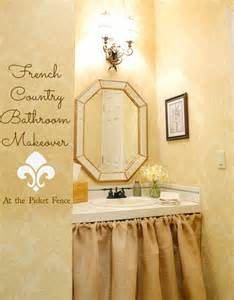 French Country Bathroom Decor » Modern Home Design