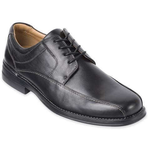 dockers shoes upc 001425110091 dockers milbury mens leather dress