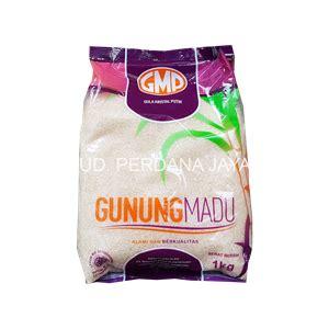 1 Kg Murah Gula Pasir Gmp jual gula pasir gmp kemasan harga murah bekasi oleh ud perdana jaya