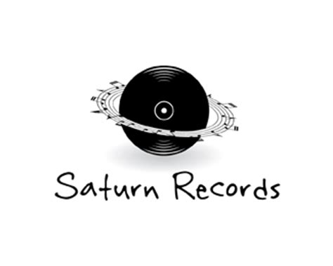 saturn records saturn records designed by square69 brandcrowd