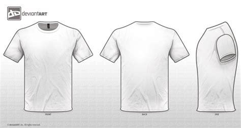 t shirt photoshop template white shirt template wordscrawl