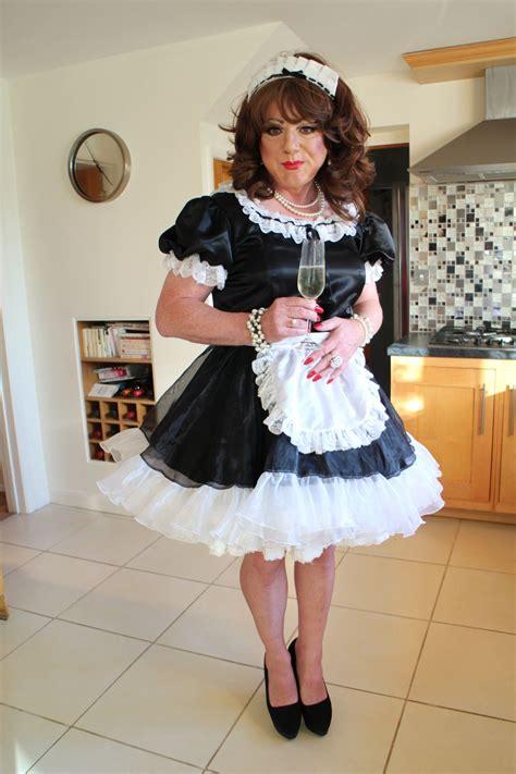 sissy maid pin by manu latex on maidfrench pinterest maids