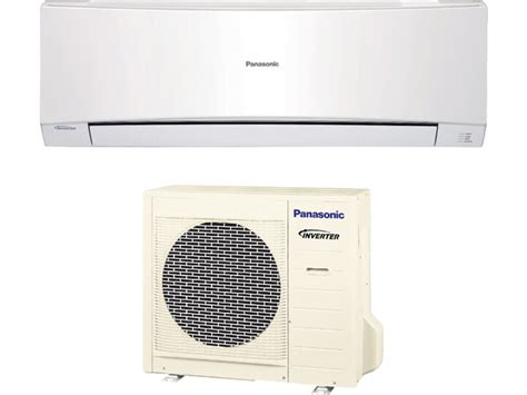 Ac Panasonic Wall Mounted 10 wall mounted air conditioning systems