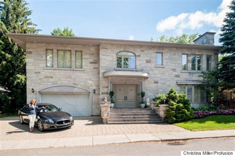 how to buy a house in montreal buy this house in montreal get a 170 000 maserati free