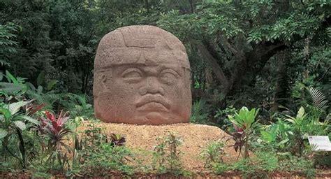 imagenes cultura olmeca significado olmecas los primeros escultores de mesoam 233 rica m 233 xico