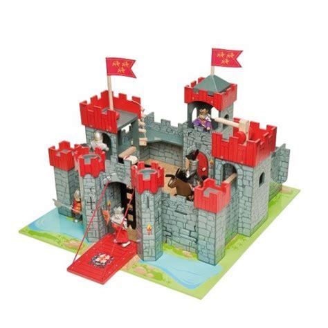 speelgoed kasteel le toy van lionheart castle papo childrens castles new