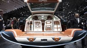 bentley exp 9 f custom is this the ugliest car at the geneva auto the
