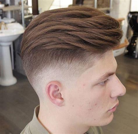 15 best undercut hairstyles for men 2017