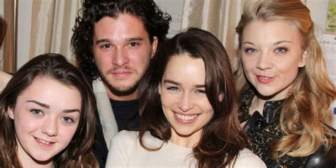 actress of game of thrones season 2 cast of game of thrones www pixshark images