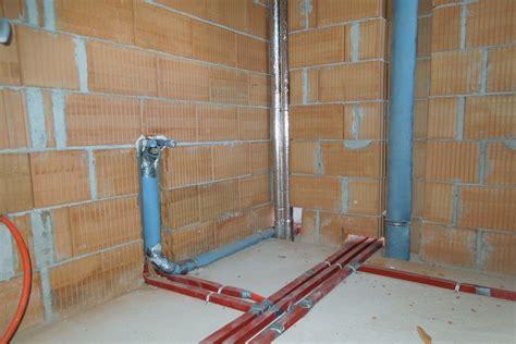 Wasserrohre Selbst Verlegen by Wasserleitung Verlegen Nebenkosten F 252 R Ein Haus