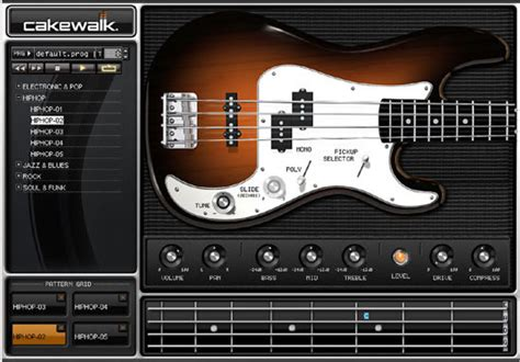 tutorial gitar rock kvr studio instruments by cakewalk bundle vst plugin