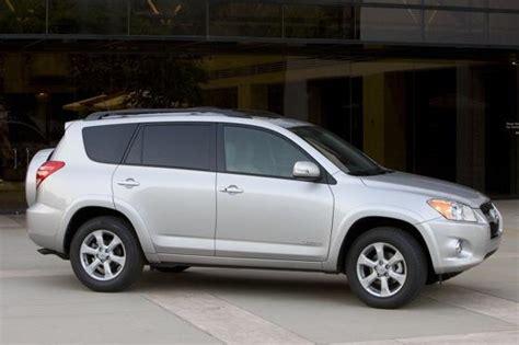 toyota rav 4 2012 2012 toyota rav4 new car review autotrader