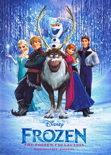 printable frozen poster disney frozen poster collection buy now 16 99 only