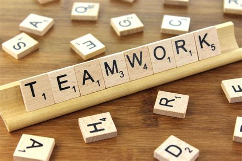 team scrabble teamwork leads to success kps global