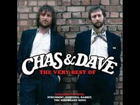 Chas N Dave The Sideboard Song chas and dave the sideboard song