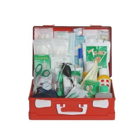 materiale cassetta pronto soccorso prodotti materiale e attrezzatura ferroviaria gt servizi