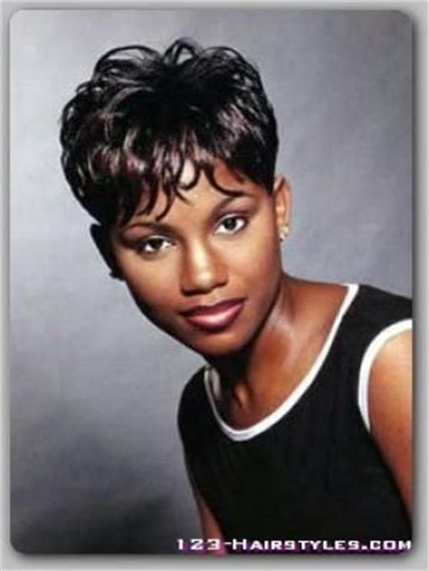 best haircuts women in 40s african american 17 best images about bad ass hairstyles on pinterest