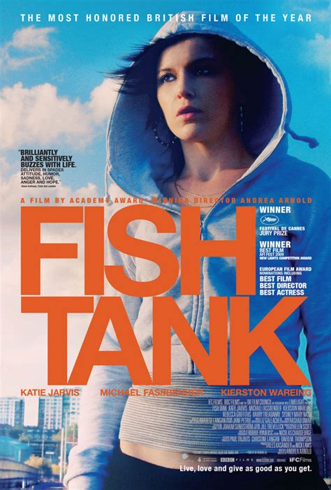 fish tank movie on netflix written directed by andrea arnold 2017 fish tank maintenance