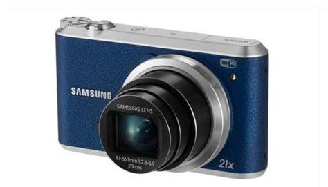 Kamera Digital Samsung Wb35f 4 kamera digital baru samsung di ces 2014 teknoflas