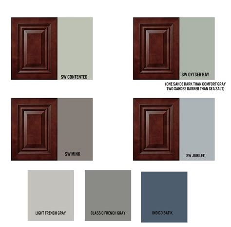 image result for paint color to go with cherry cabinets