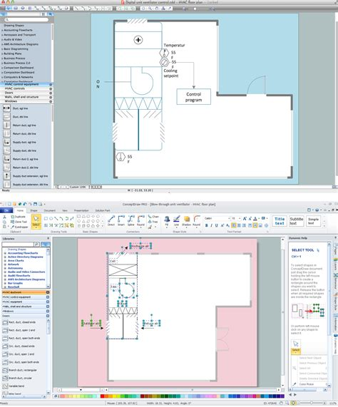 house elrctrical plan software with home wiring diagram