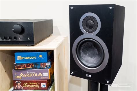best bookshelf speakers the best bookshelf speakers for most stereos