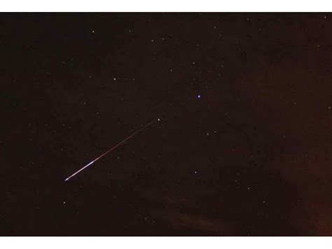 At What Time Is The Meteor Shower Tonight by Perseid Meteor Shower To Peak Tonight Newport Ca