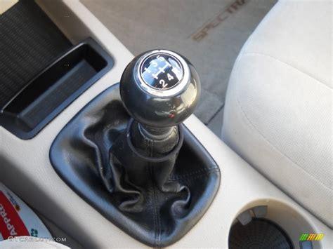2006 Kia Spectra Owners Manual 2006 Kia Spectra Ex Sedan 5 Speed Manual Transmission