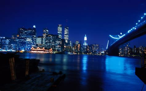 blue nyc new york city at blue wallpapers 1920x1200 401624
