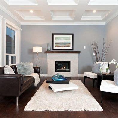 grey walls color accents dark sofa light blue grey walls living rooms pinterest