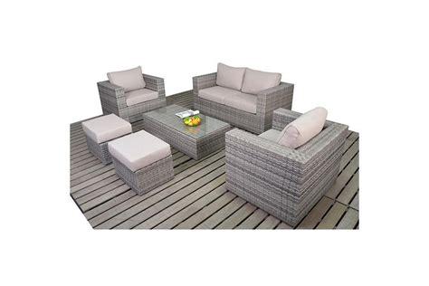 small rattan sofa set rustic small grey rattan sofa set homegenies