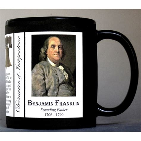 biography of benjamin franklin short franklin benjamin declaration of independence