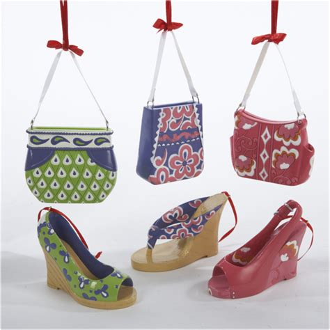 ksa club pack of 12 fashion avenue floral purse and shoe