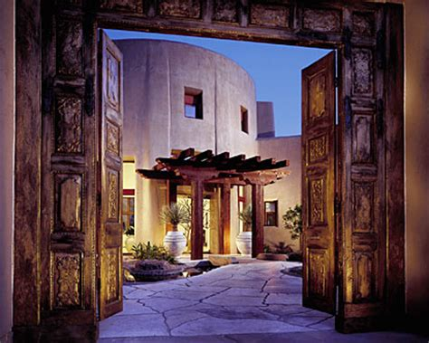 The Golden Door Spa by Mii Amo Spa Enchantment Resort