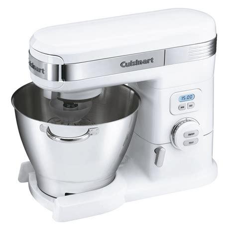 Mixer Cuisinart 5 Best Stand Mixer Tool Box