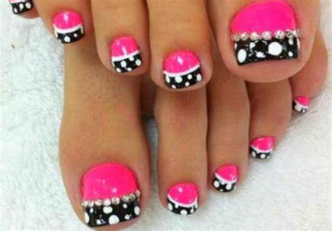 imagenes uñas decoradas de pies lindisima blog u 241 as de pies decoradas