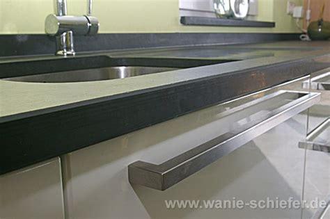 wandabschlußleisten für arbeitsplatten schiefer arbeitsplatte k 252 che